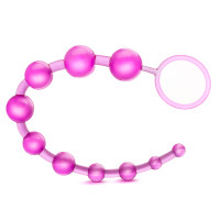 Pink Blush Novelties B Yours Basic Beads