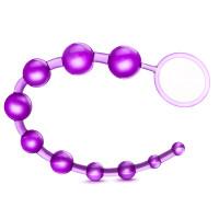 Purple Blush Novelties B Yours Basic Beads