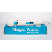 Magic Wand Original - Packaging Top