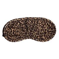 Satin Mask - Leopard