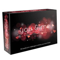 You and Me Game