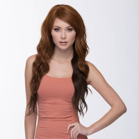 Lulu Wig - Frosted Blonde