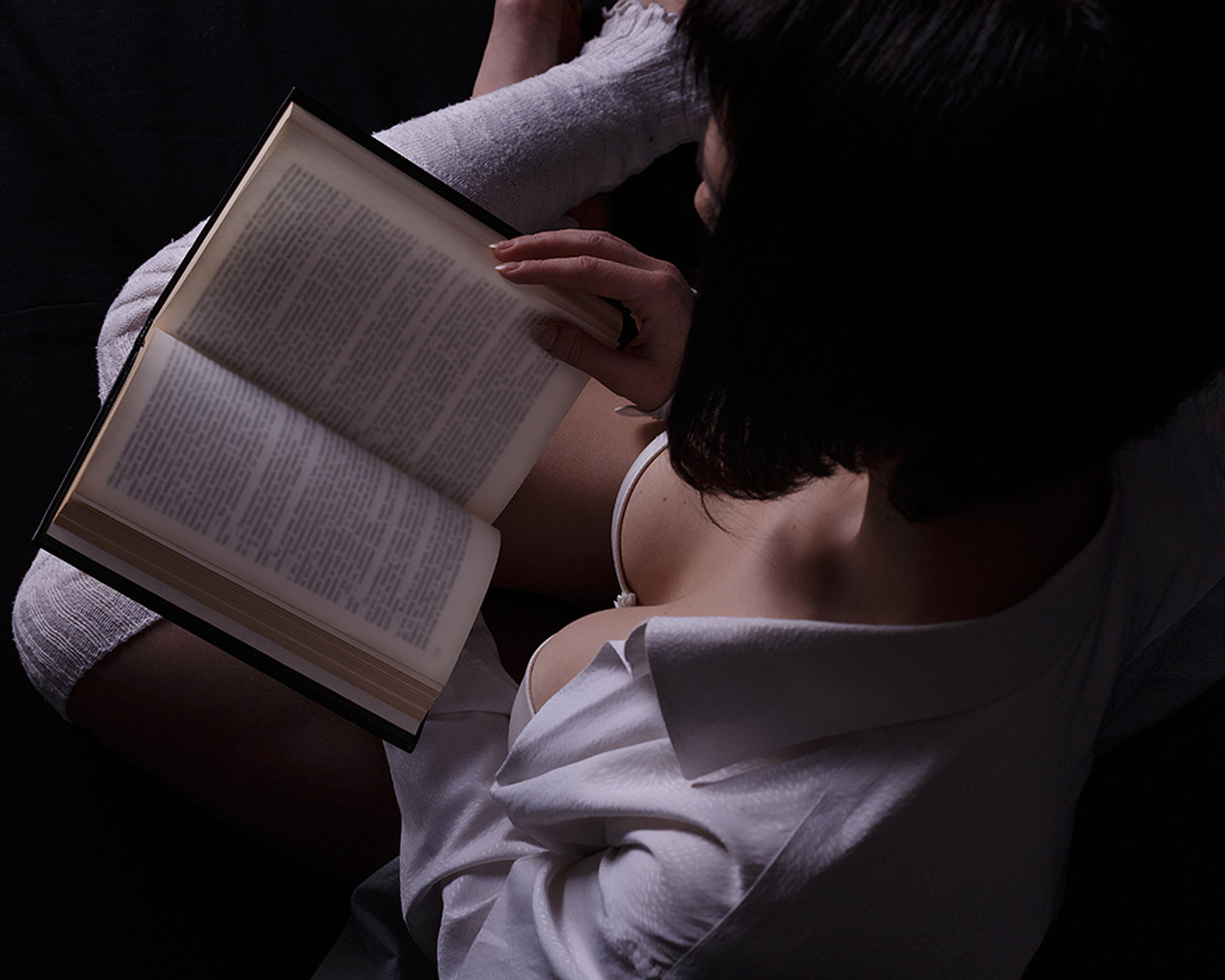 7 Books That Will Supercharge Your Sex Life