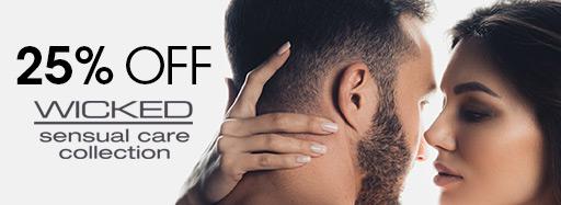 Cirilla's Wicked Sensusal Care 25% off Sale