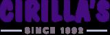 Cirilla's - Since 1992