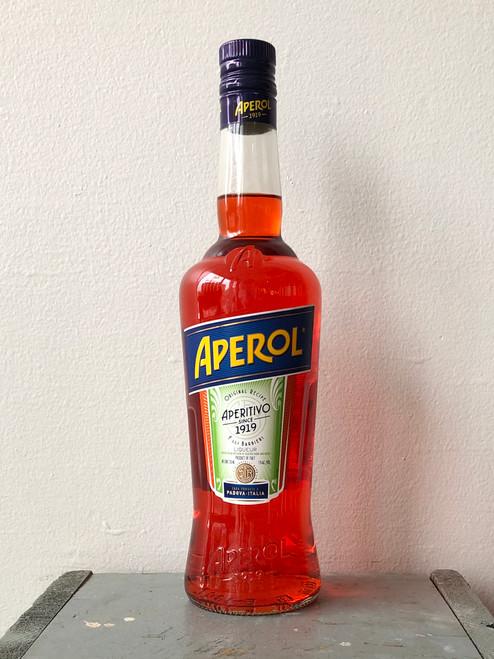 Aperol, Aperitivo Liqueur (NV)