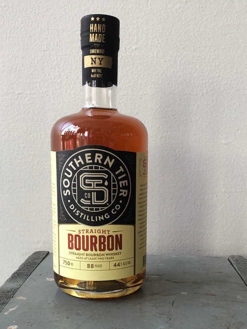 Southern Tier, Straight Bourbon Whiskey
