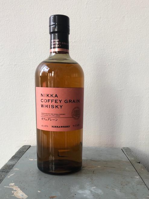 Nikka, Coffey Grain Whiskey (NV)
