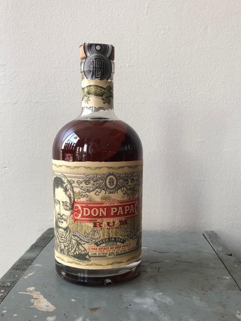 Don Papa, Small Batch Rum (NV)