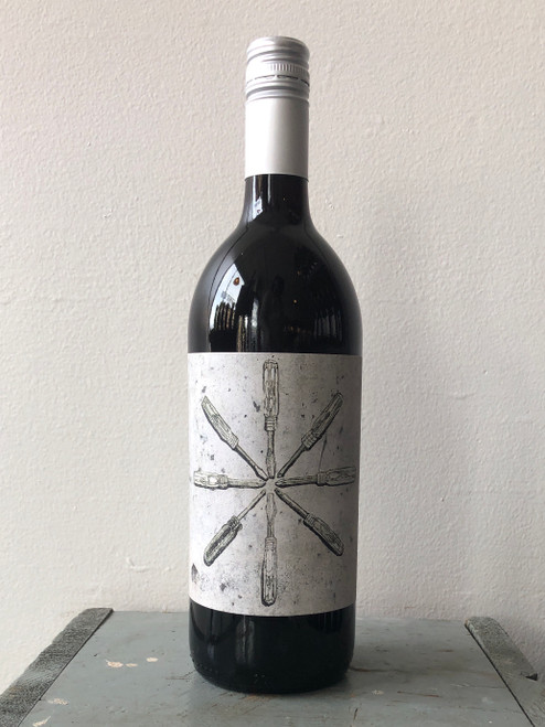 Hand Work, Tempranillo (2018)