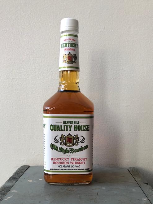 Heaven Hill, Kentucky Straight Bourbon Whiskey 1 L