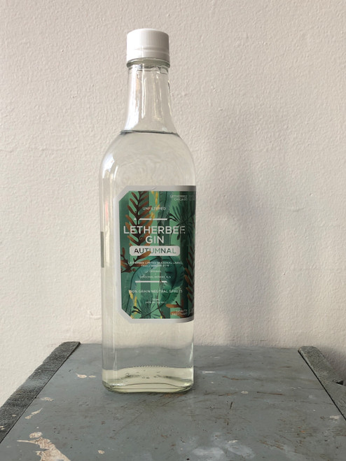 Letherbee Distillers, Autumnal Gin (2019)