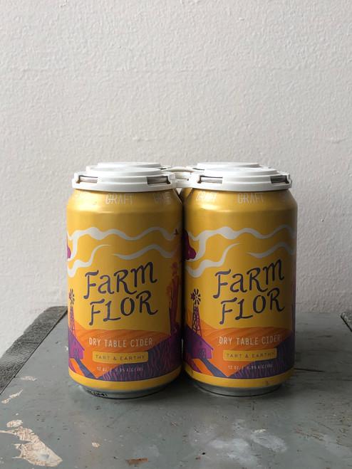 Graft, Farm Flor Rustic Cider
