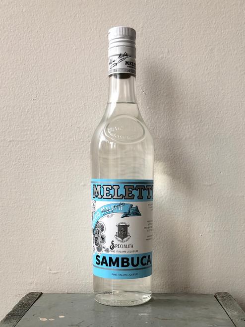 Meletti Sambuca