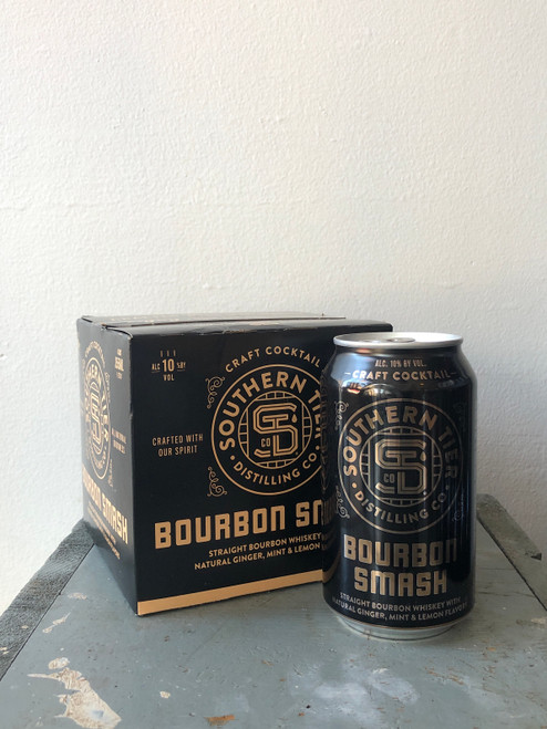 Southern Tier, Bourbon Smash