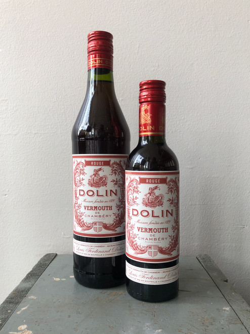 Dolin, Vermouth Rouge (NV)