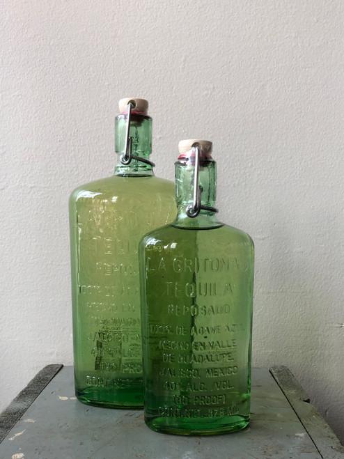 La Gritona, Reposado Tequila 100% de Agave (NV)