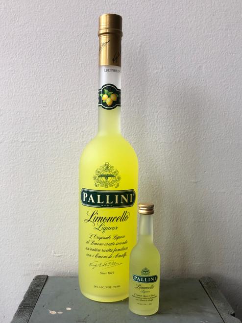 Pallini, Limoncello (NV)