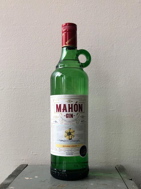 Xoriguer, Mahón Gin 1 L (NV)