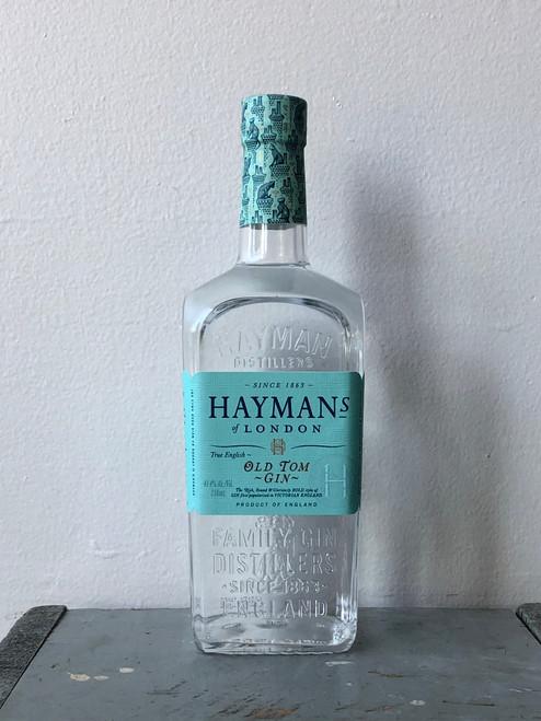Hayman's, Old Tom Gin