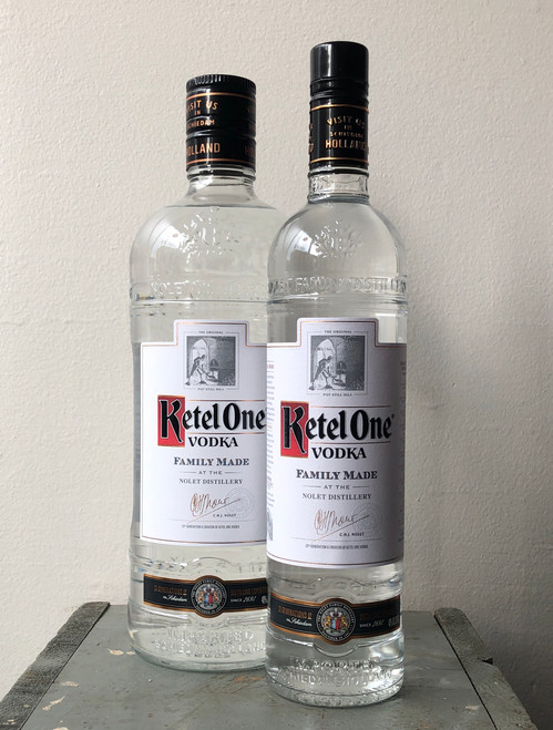 Ketel One, Vodka (NV)