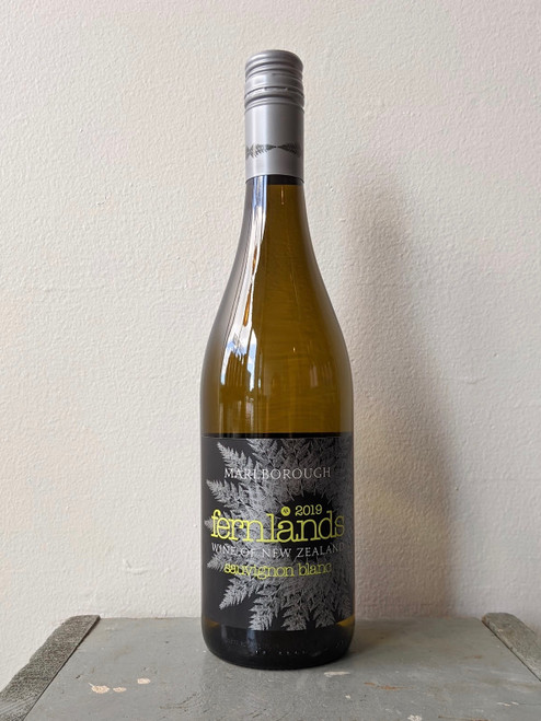 Marisco Vineyards, Fernlands Sauvignon Blanc Marlborough (2019)