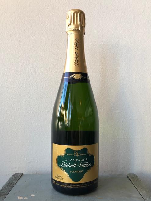 Diebolt-Vallois, Champagne Brut Blanc de Blancs (NV)