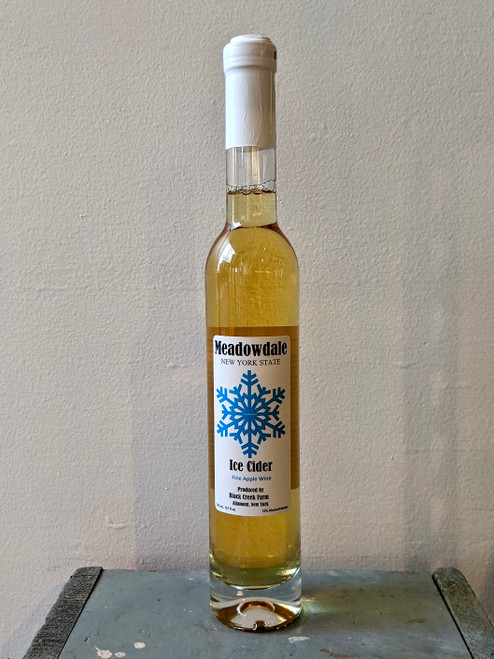 Meadowdale, Ice Cider (NV) 375 mL
