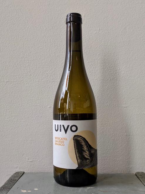 UIVO, Douro Branco Moscatel Galego Branco (2019)