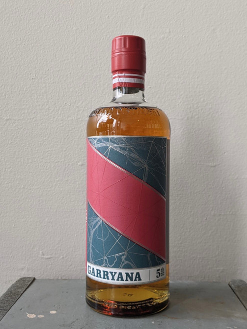 Westland, Garryana American Single Malt Whiskey 5th Eddition