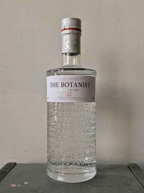 The Botanist, Islay Dry Gin (NV)