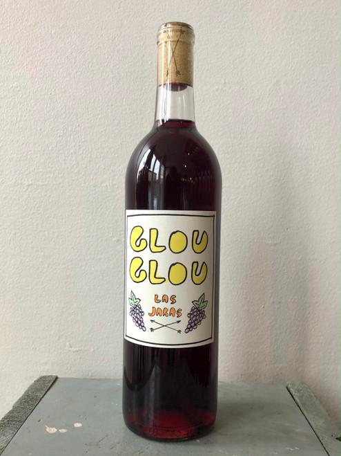 Las Jaras Wines, Glou Glou Mendocino (2020)