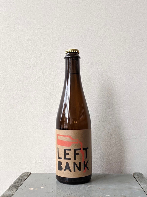 Left Bank Ciders, Kabbin (NV)  · 500 mL