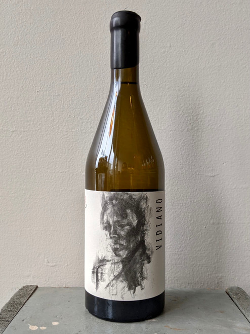 Malahin-Chryssos, Crete Vidiano Old Vines Amygdalos Vineyards (2019)