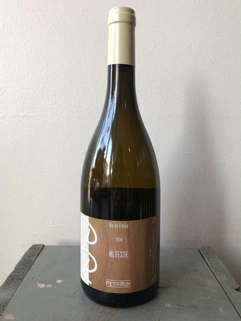 Maison Petit-Roy, Vin de France Altesse Blanc (2018)