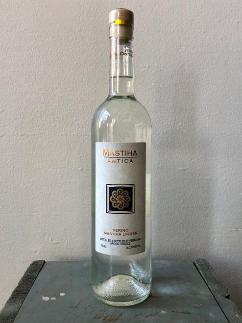 Verino, Mastiha Antica Liqueur (NV)
