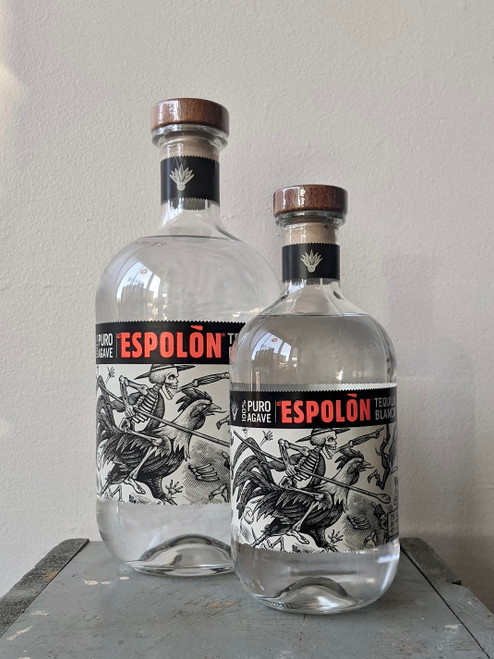 Espolon, Tequila Blanco (NV)