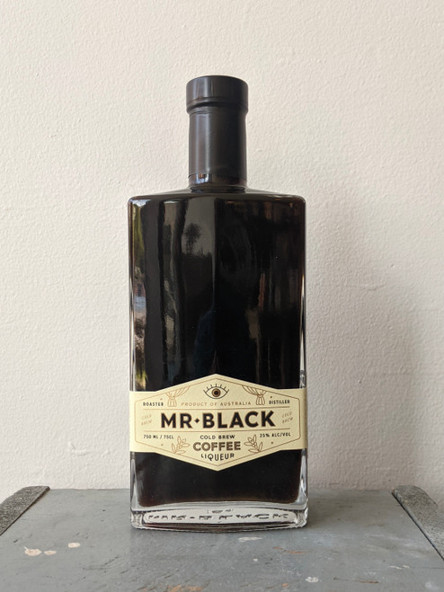 Mr. Black, Cold Brew Coffee Liqeur (NV)