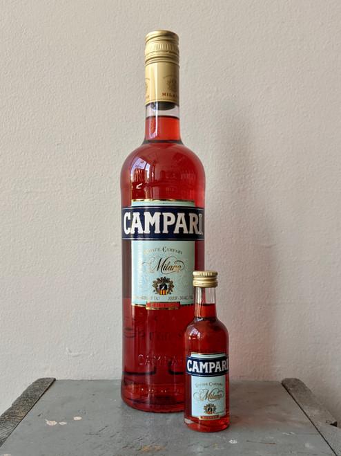 Campari, Aperitivo Liqueur (NV)