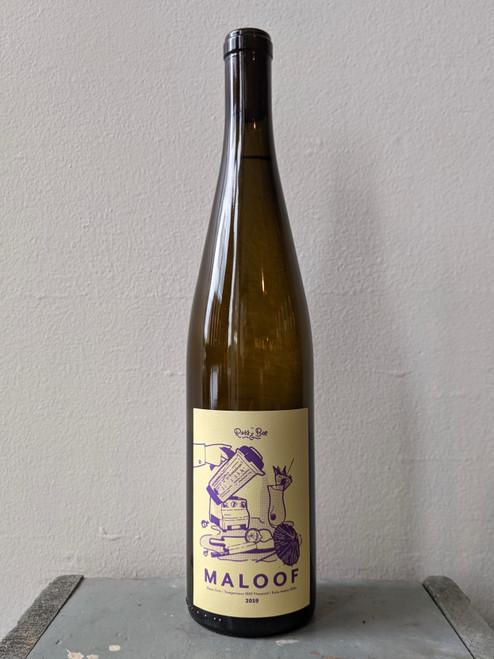 Maloof, Temperance Hill Vineyard Pinot Gris (2019)