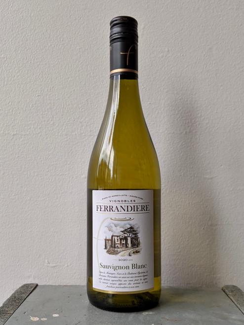 Domaine de la Ferrandière, Sauvignon Blanc (2019)