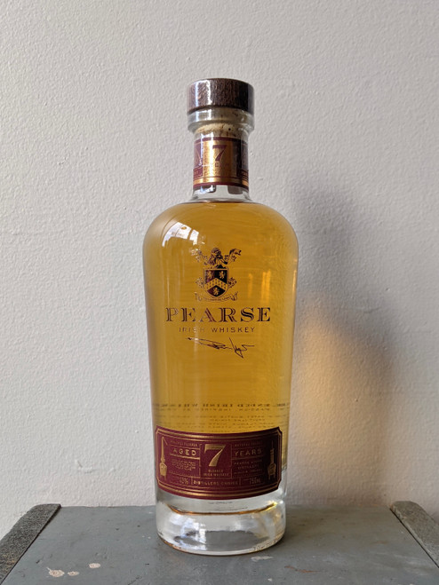 Pearse Lyons, 7 Year Old Distiller's Choice Blended Irish Whiskey (NV)