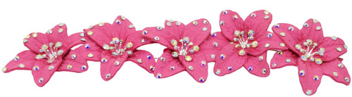 Flexi Flower Band