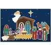 Christmas Nativity Set - Download and Print