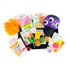 Spooky Spa cards and goodies