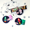 Space Treat Tags