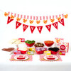 Pizza My Heart Valentine Party Pack