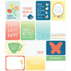 Tea Party 3x4 Cards