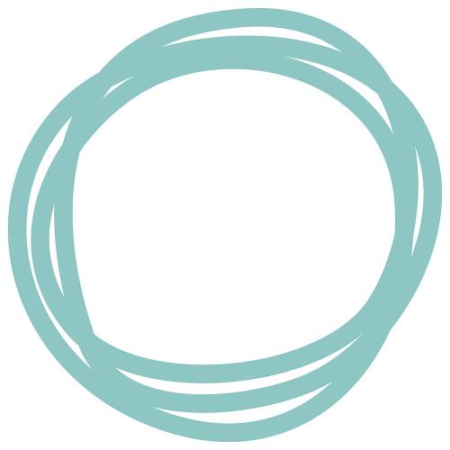 Circle Scribble