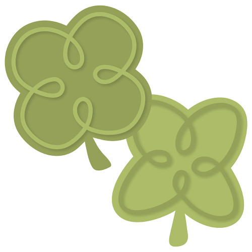 Loopy Clovers